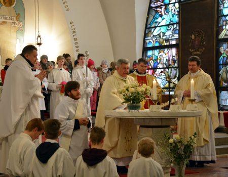 Huszonöt éves az albertfalvi Don Bosco Katolikus Általános Iskola és Óvoda