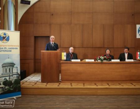 EKIF Pedagógus konferencia