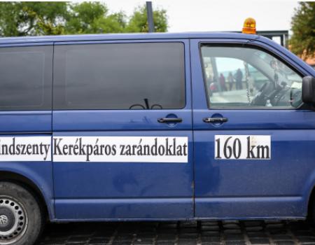 Mindszenty-ünnep Esztergomban