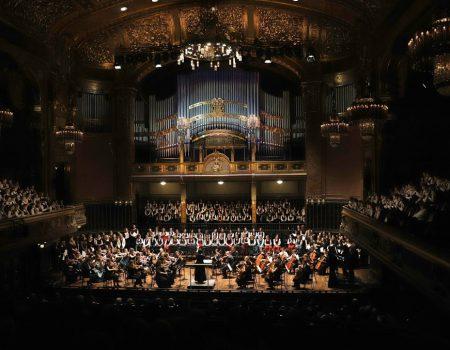 Jubileumi koncert a Zeneakadémián